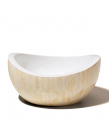 LIGHT ALMENDRO BOWL