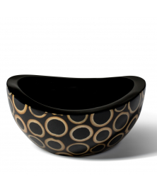 BAMBOO RING BOWL