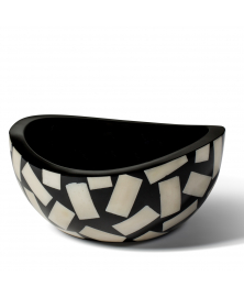 BONE DOMINO BOWL