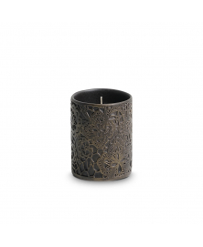 SNOHA BRONZE CANDLE