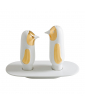 BIRD SALT AND PEPPER SHAKERS BY JAIME HAYON