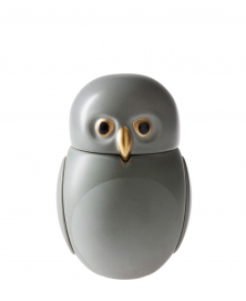 SCREECH OWL CONTAINER