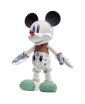 MICKEY FOREVER YOUNG SCULPTURE BY ELENA SALMISTRARO