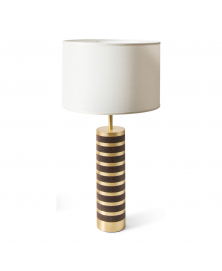 SATURNO TALL TABLE LAMP