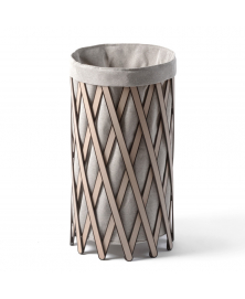 SAFARI TALL LAUNDRY BASKET