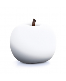 Apple White Velvet Matte