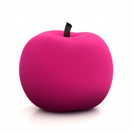 Apple Hot Magenta Velvet Matte