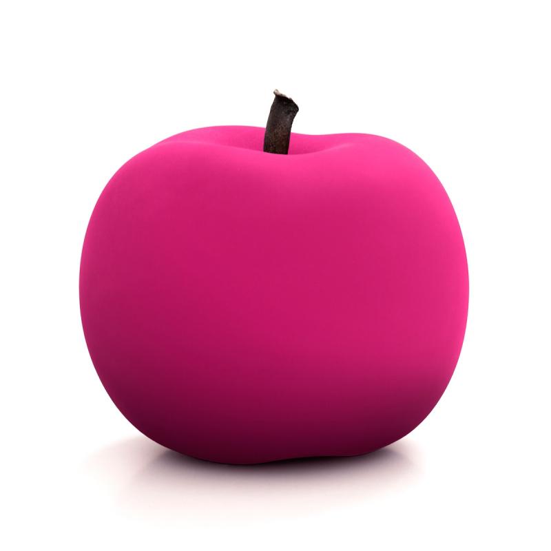 Apple Velvet Matte 1