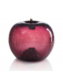 APPLE TRANSPARENCES AMETHYST