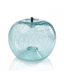 APPLE TRANSPARENCES AQUAMARINE