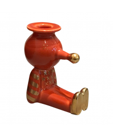 PINOCCHIETTO CANDLE HOLDER
