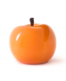 Apple Brilliant Glazed Orange