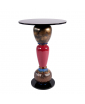 ANDREAS BERLIN SHUT YOUR EYES SIDE TABLE