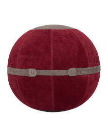 AURA SITTING BALL POMEGRANATE