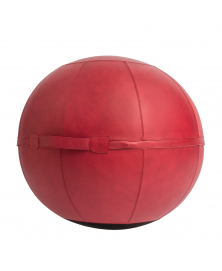 AURA SITTING BALL MARANELLO RED