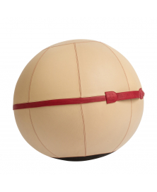 AURA SITTING BALL AKA RED