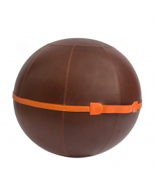 AURA SITTING BALL MADAGASCAR CHOCOLATE