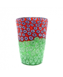 GOTI RED GREEN SCENTED CANDLE