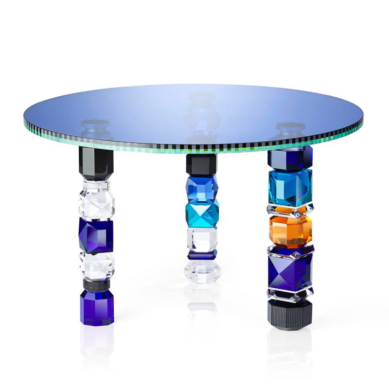 DETROIT TABLE