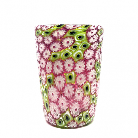 GOTI PINK FLORAL SCENTED CANDLE
