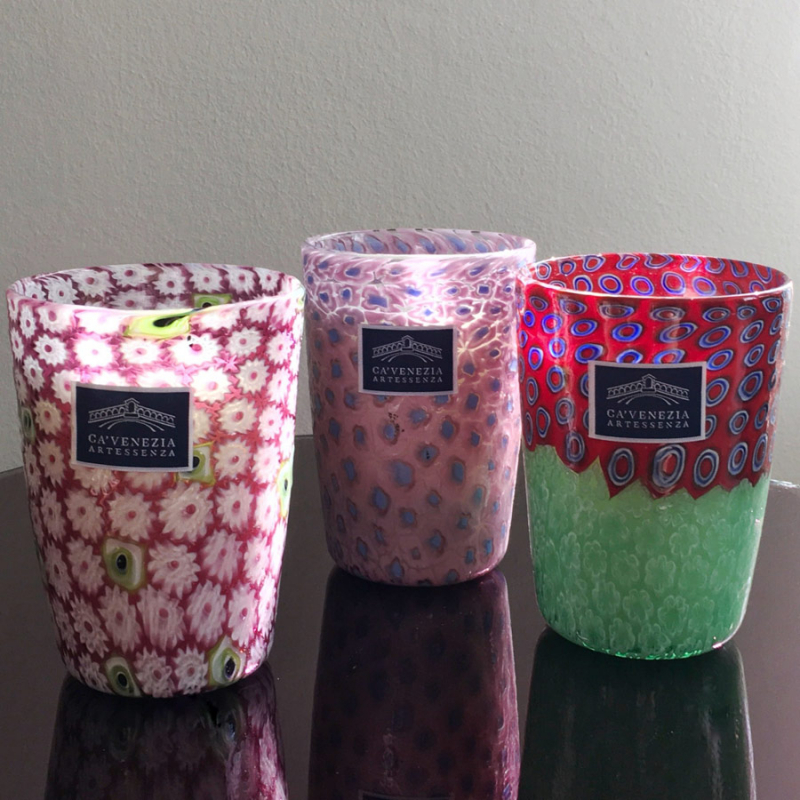 GOTI SCENTED CANDLE