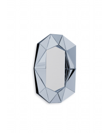 DIAMOND MIRROR SMALL