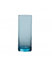 SET OF 6 GRITTI PAVONE HIGHBALL GLASSES