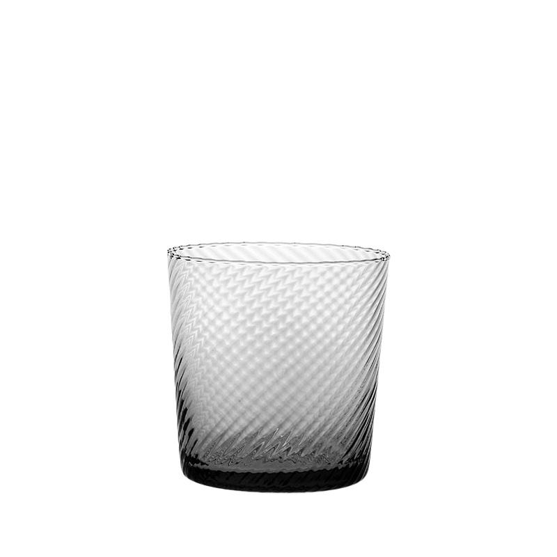 TORSÉ LOWBALL GLASSES