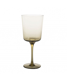 SET OF 4 PURO ANGORA WINE GLASSES