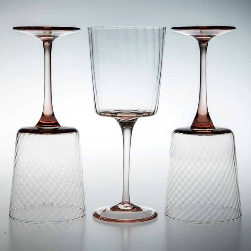 TORSÉ WINE GLASSES