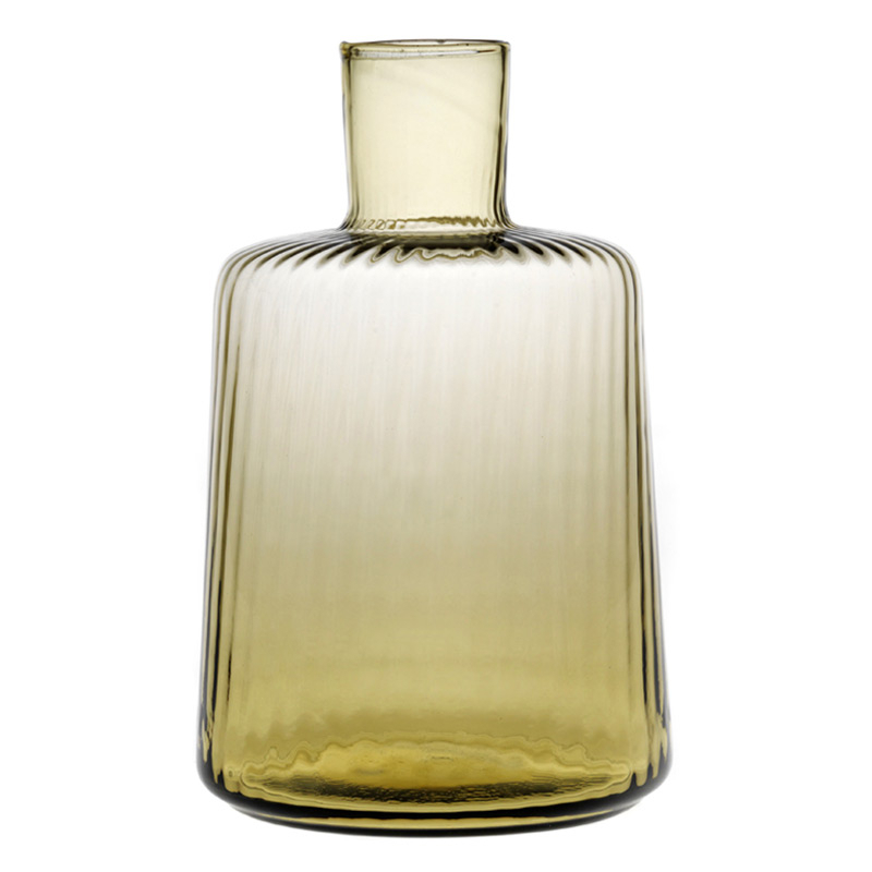PLISSÉ LAW BOTTLE