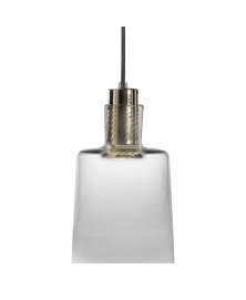 PURO PIOMBO SHORT CEILING LIGHT