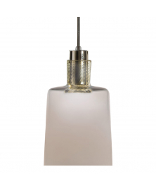 PURO AQUAMARINA SHORT CEILING LIGHT