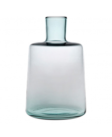 PURO ACQUAMARINE LOW CARAFE