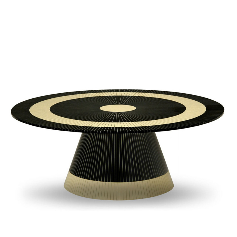 WIND COFFEE TABLE DESIGNED BY MATTEO CIBIC