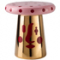 PINK AND GOLD T-TABLE BAILE EDITION BY JAIME HAYON