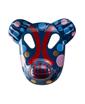 Peacock Blue Bear Mask by Jaime Hayon