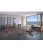 PENT. Home Gym Silver Collection