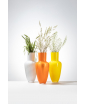 Garden Collection - Group of 3 vases by Frantisek Jungvirt