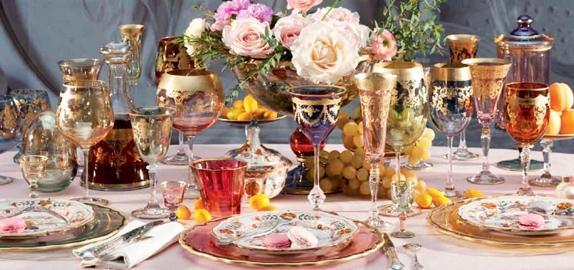 Luxury & Designer Tableware I Shop now at SHOWROOM
