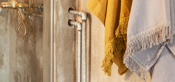 Luxury Bath Linen I Designer Towels I SHOWROOM
