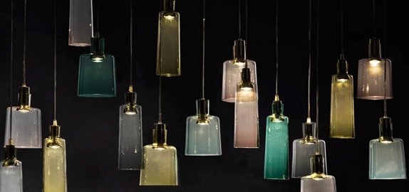 Ceiling Lights I Pendant Lamps I SHOWROOM