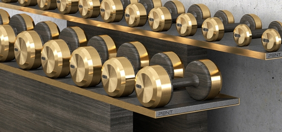 Home Gym I Luxury Fitness Equipment I SHOWROOM